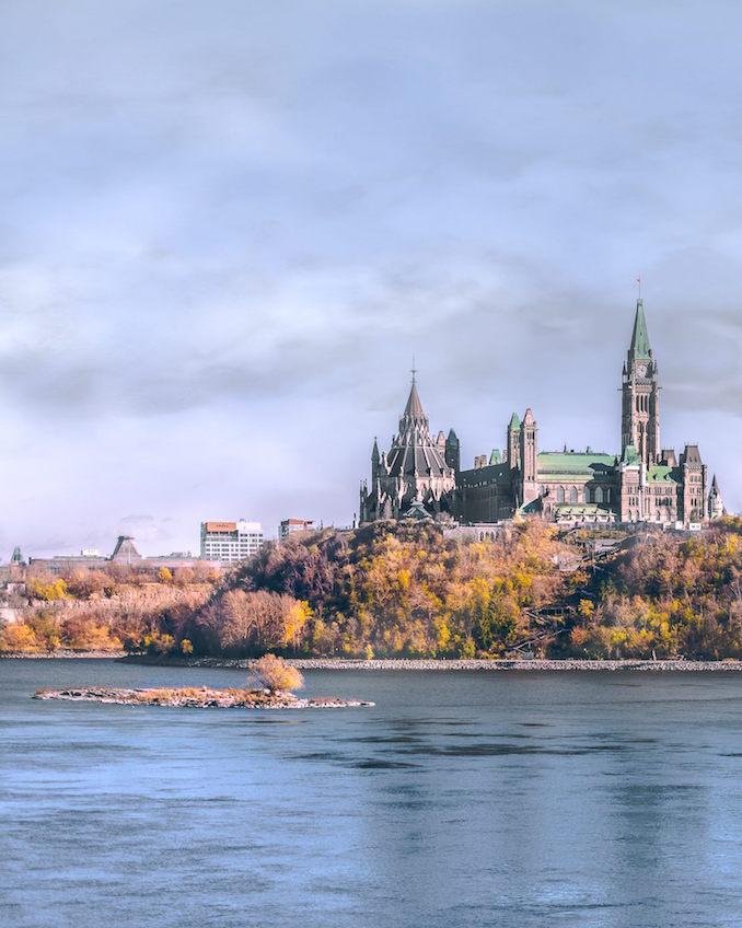 Ottawa by Stilez - Canada 150