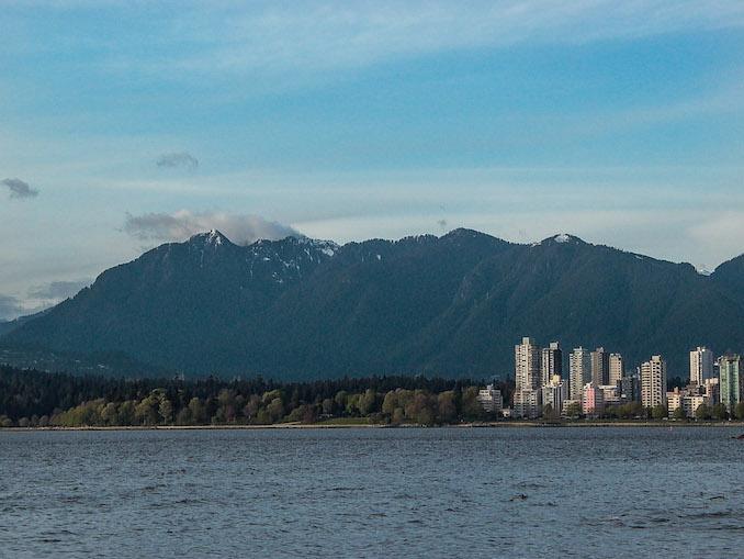 Vancouver Canada 150 - Canada 150