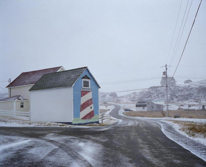 Newfoundland by Devin Lund - Canada 150