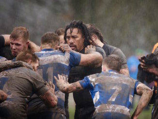 Toronto Wolfpack Rugby League Team