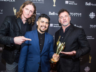 canadian screen awards winners