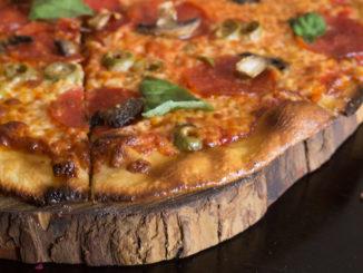 Basso Pizzeria