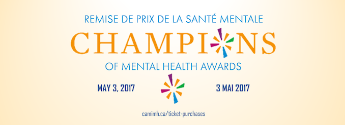 Mental Health Awards