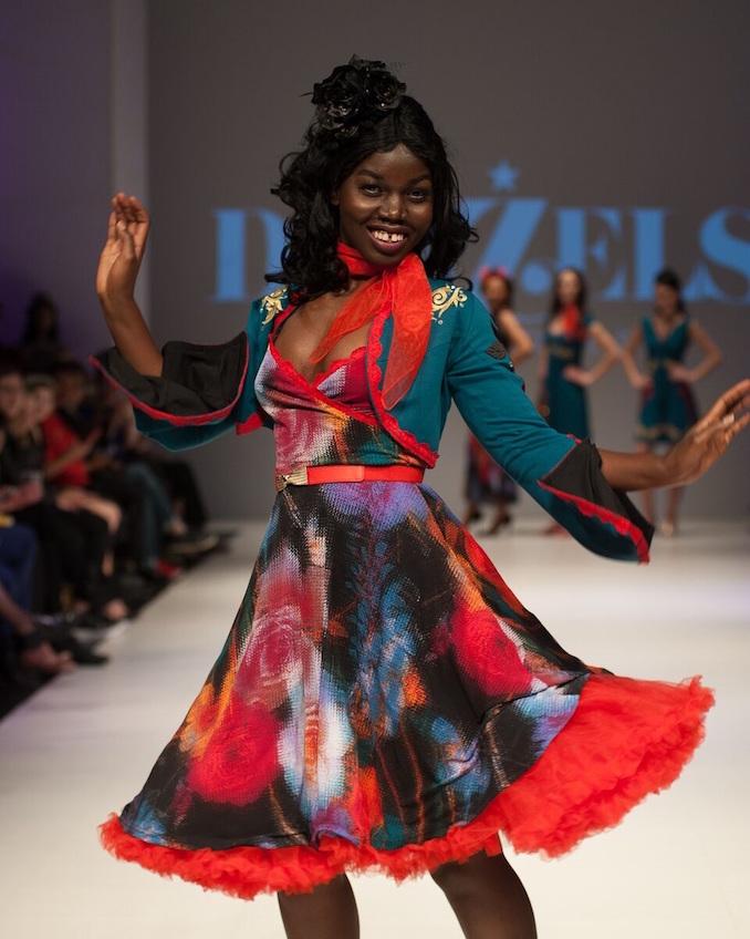 Damzels - Fashion Arts Toronto