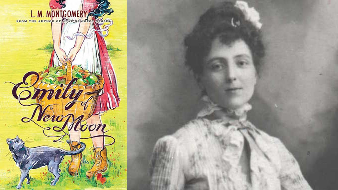 Lucy Maud Montgomery – Emily of New Moon