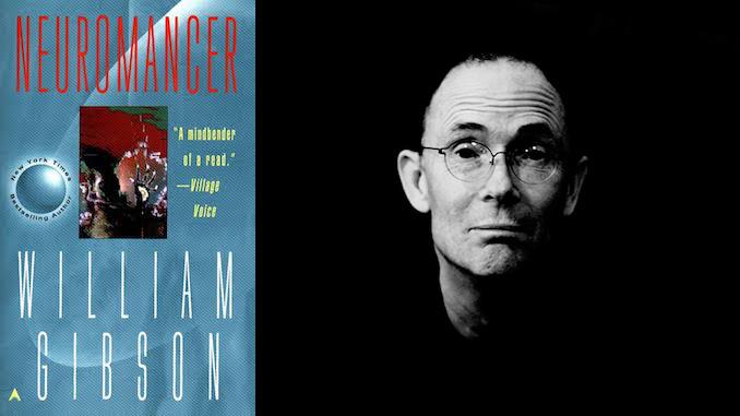 William Gibson – Neuromancer
