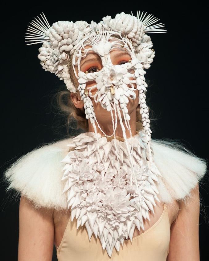 Xue Liang - Fashion Art Toronto