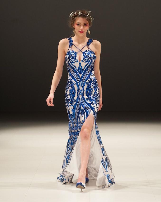 Sarah Splinter - Fashion Art Toronto
