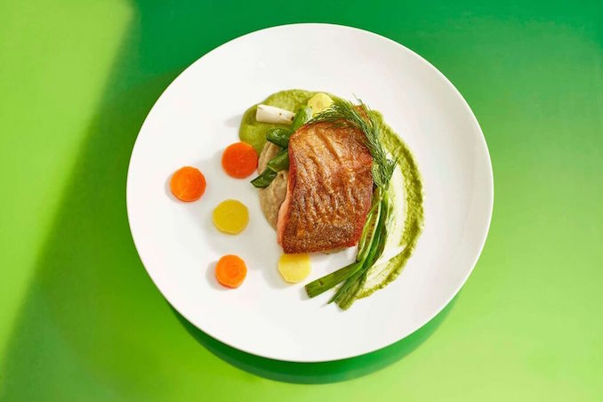 Pan Seared Trout Recipe - FRANK's restaurant AGO