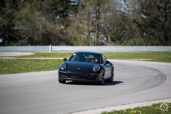 Porsche by Stilez