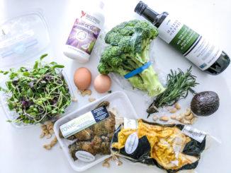 Keto Diet - Sarah Goldstein toronto nutritionist