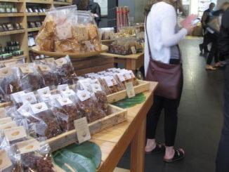 Soma Chocolatemaker, 443 King Street