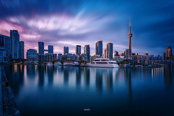 Toronto Photographer Dustin William