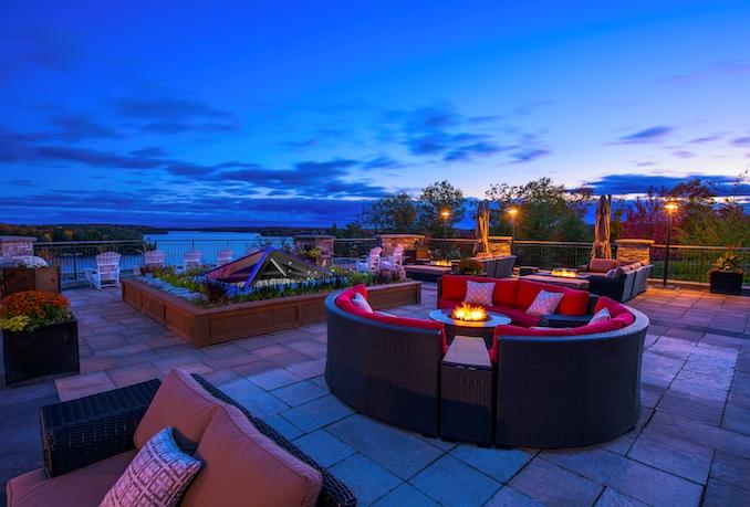 Muskoka Resort Review