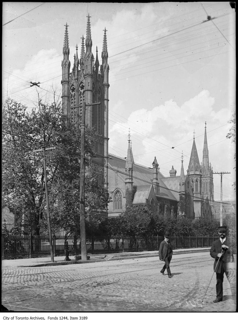 1907 - Church, Queen Street East