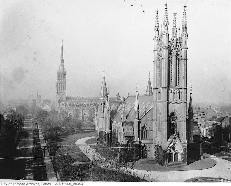 1925 - Metropolitan Church