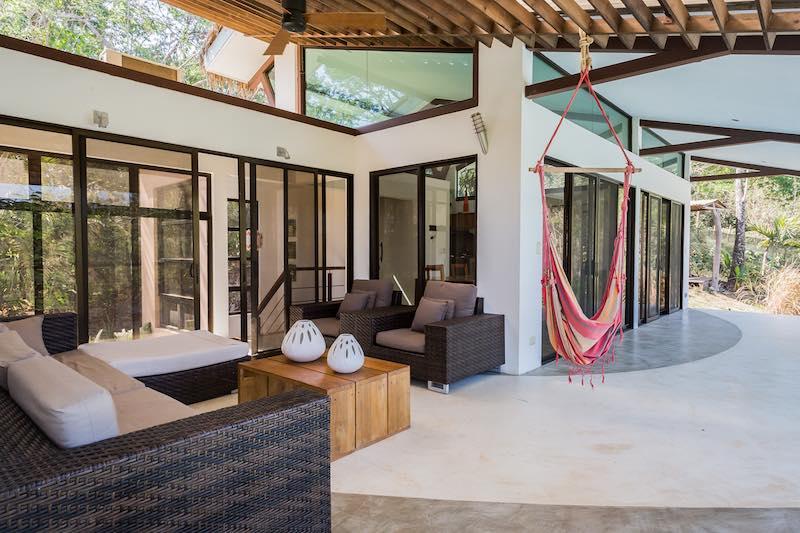 Costa RIca Montezuma Casa Divina