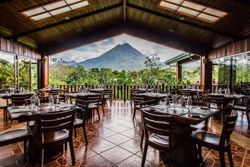 Arenal Manoa, La Fortuna, Costa Rica