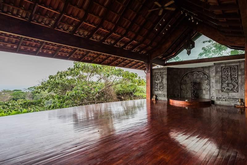 Costa Rica Anamaya