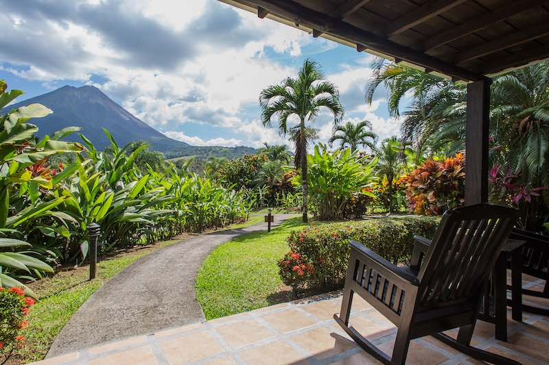 Arenal Manoa Guest Cabin, La Fortuna, Costa Rica