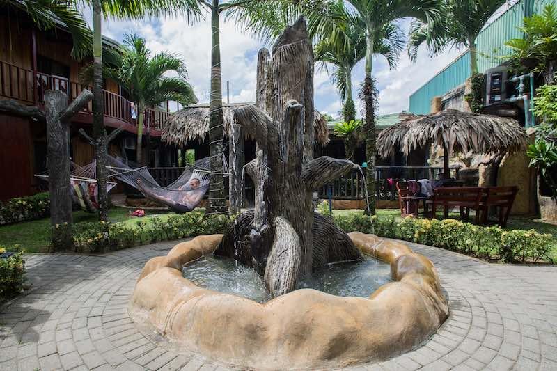 Arenal Hostel, La Fortuna, Costa Rica