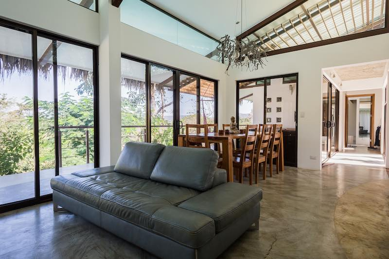 Costa Rica Casa Divina Montezuma
