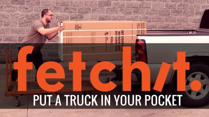 Fetchit App