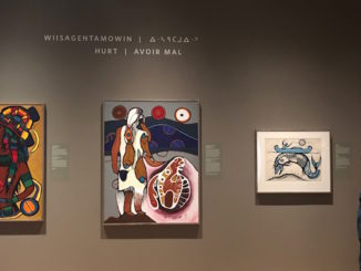 Anishinaabeg: Art & Power at the ROM