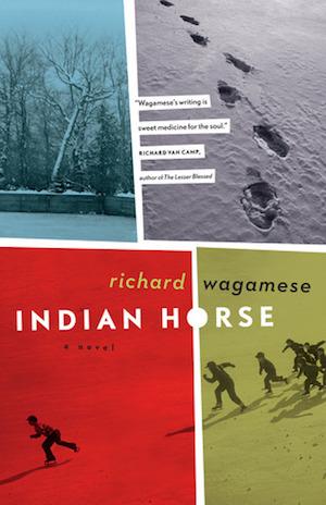 Indigenous authors