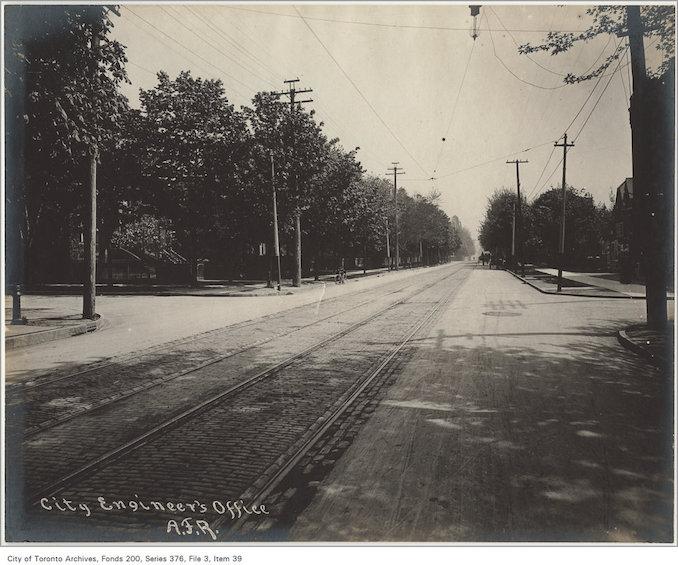 1890? - College Street