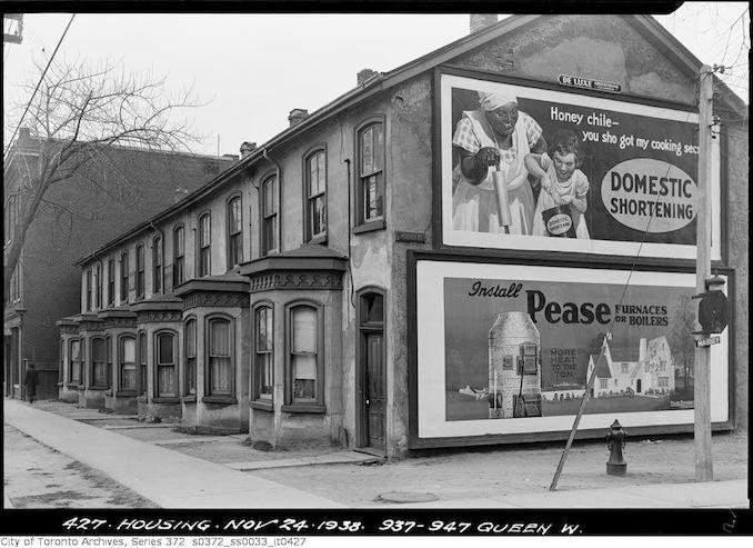 1938 - Nov 245 - 937-947 Queen Street