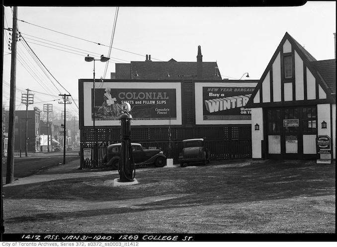 1940 - jan 31 - 1269 College Street