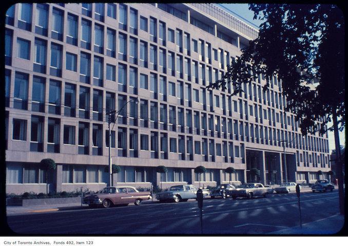 1965 - 155 College Street