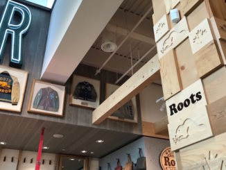 Roots Cabin Store