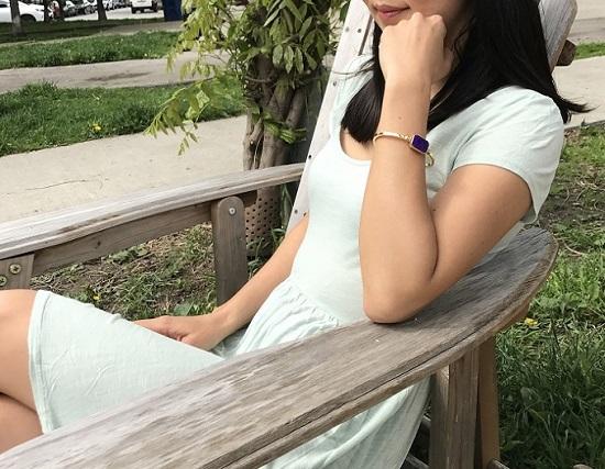 Ringly Smart bracelets