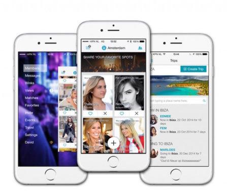 Beliebtesten dating-apps in toronto
