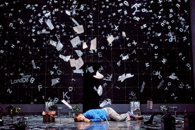 Curious Incident Of The Dog Toronto Review