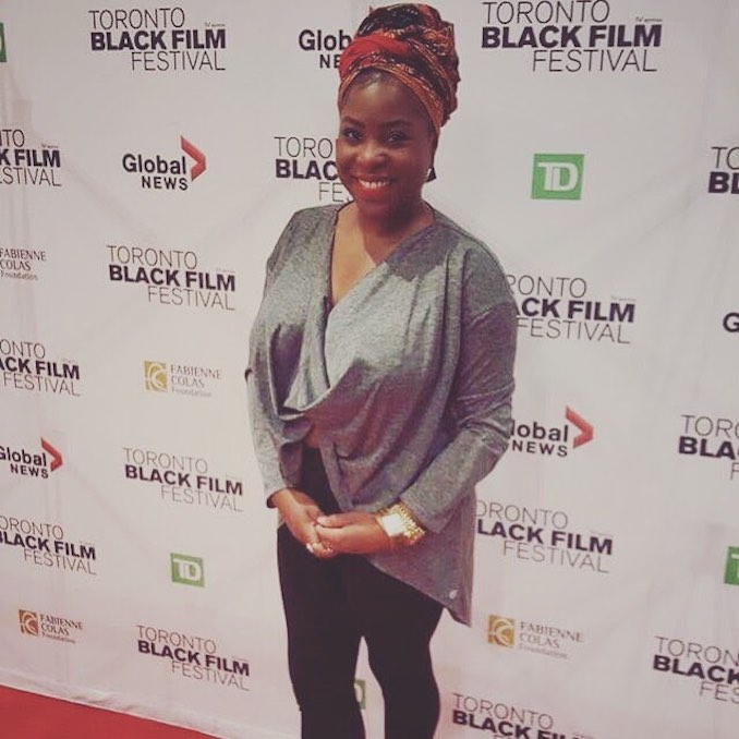 Mamito_ At the Toronto Black Film Festival