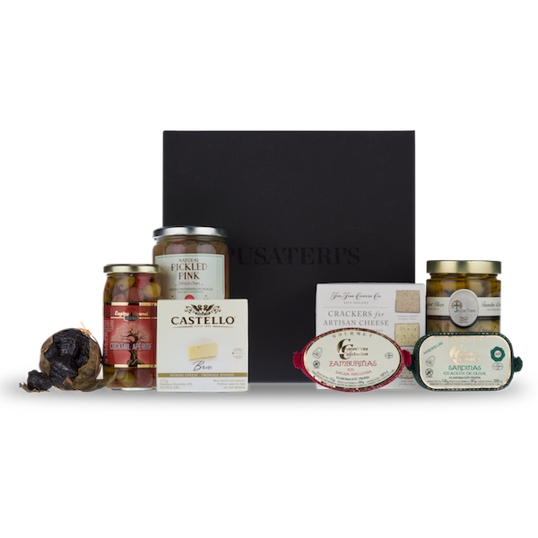 Savour the Holidays Pusateri's Gift Basket