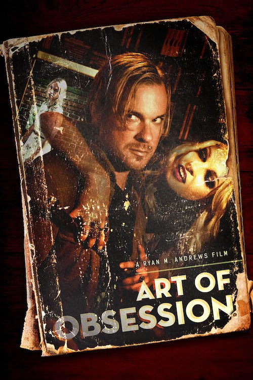 Art of Obsession Poster