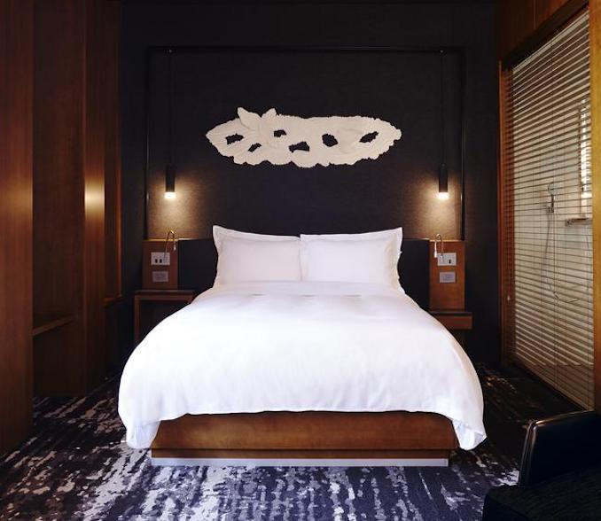 Hotel Le Germain - boutique hotels