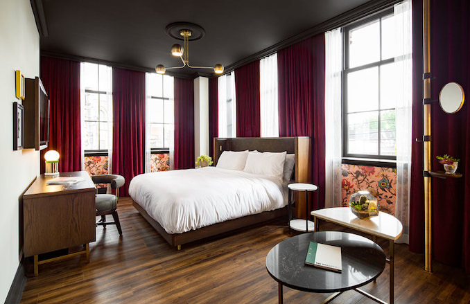 Broadview Hotel Toronto - boutique hotels