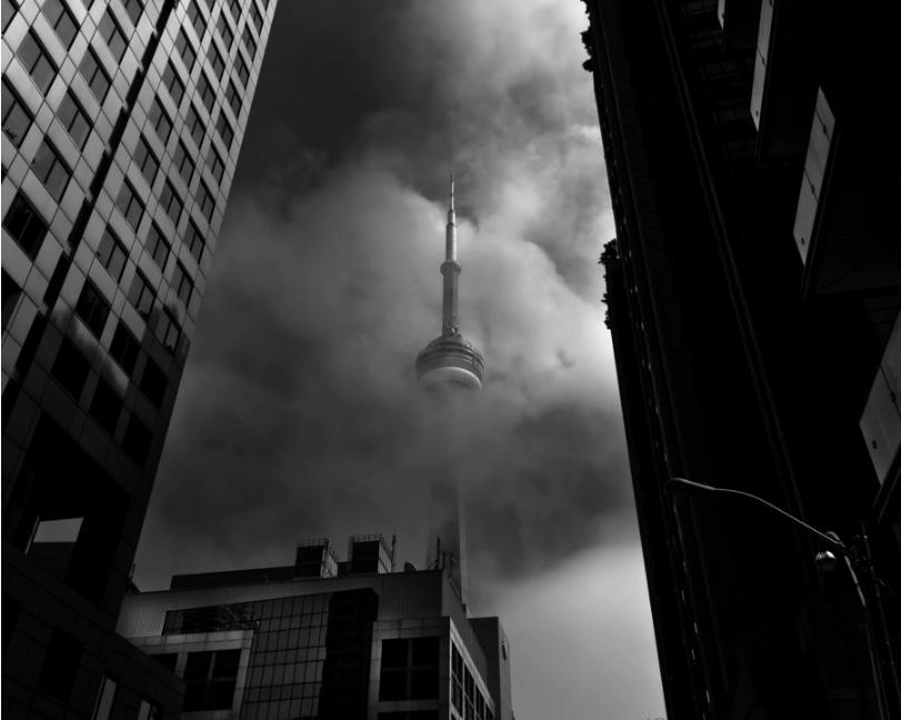 Brian Carson - Fogfest