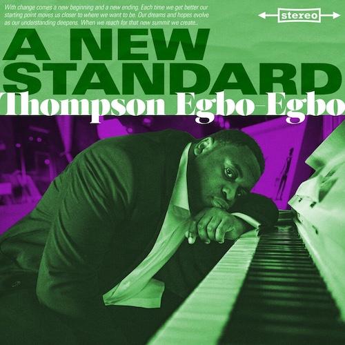 Thompson Egbo-Egbo Album Cover