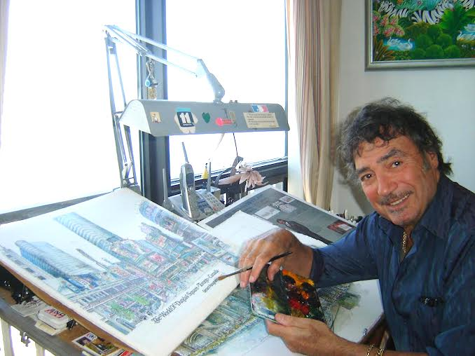 Gerard Paraghamian