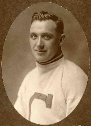 Albert 'Bert' McCaffrey