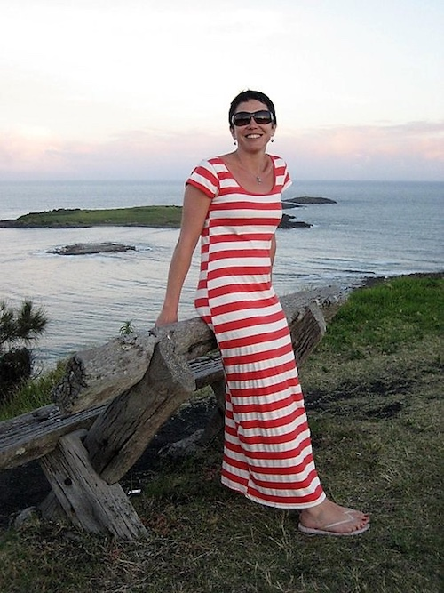Australia - on vacation in Australia