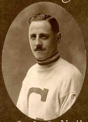 Ernest Collett