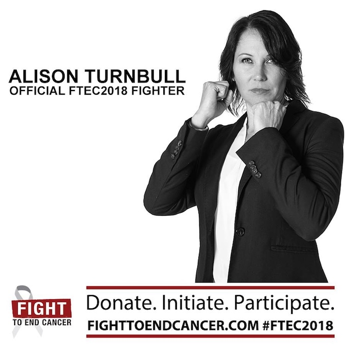 Fight to End Cancer - Promo Photo