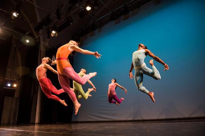 Toronto Dance Theatre - Photo: Omer Yukseker